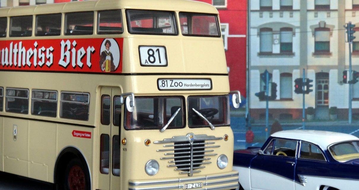 Omnibus Berlin